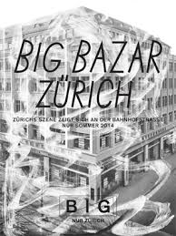WILHELM TELLER BIG BAZAR 2014