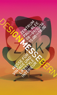 WILHELM TELLER PAUL KLEE ZENTRUM DESIGNMESSE 2014