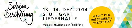 WILHELM TELLER Schöne Bescherung Stuttgart 2014